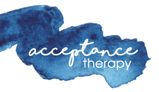 Acceptance Therapy Logo